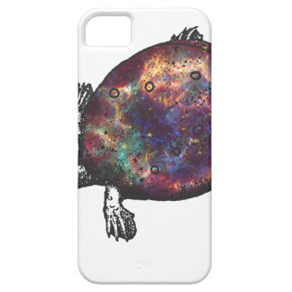 Cosmic turtle 3 case for the iPhone 5