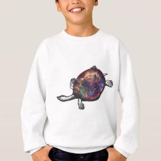 Cosmic turtle 3 sweatshirt