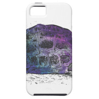 Cosmic turtle 4 iPhone 5 cover