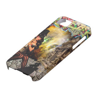 Cosmic Wall iPhone 5 Case