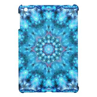 Cosmic Window Mandala Cover For The iPad Mini