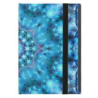 Cosmic Window Mandala Covers For iPad Mini