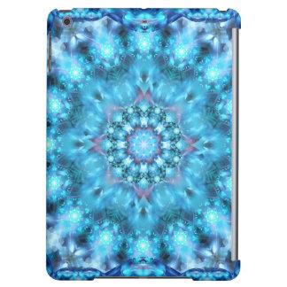 Cosmic Window Mandala iPad Air Cases