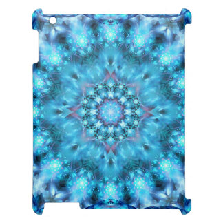 Cosmic Window Mandala iPad Cases