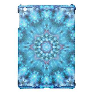 Cosmic Window Mandala iPad Mini Cover