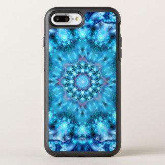 Cosmic Window Mandala OtterBox Symmetry iPhone 7 Plus Case