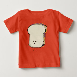 CosmicPBJ, the Ultimate Sammich! Baby T-Shirt