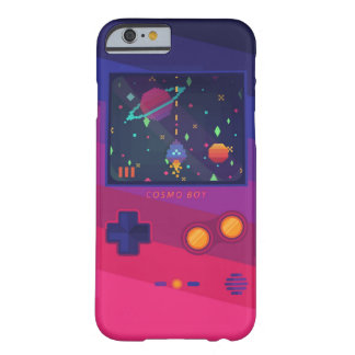 COSMO BOY BARELY THERE iPhone 6 CASE