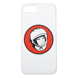 Cosmonaut Iphone case