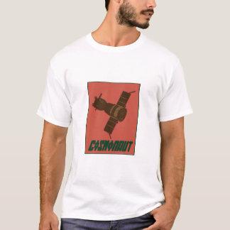 cosmonaut T-Shirt