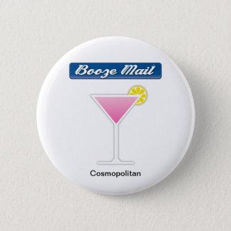 Cosmopolitan Button