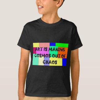 cosmos 2 T-Shirt