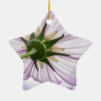 cosmos ceramic ornament