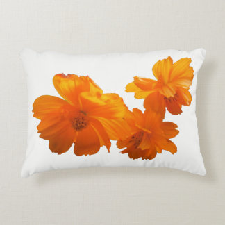Cosmos Charm Accent Pillow