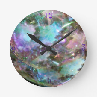 cosmos clock