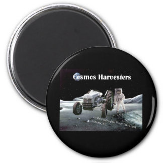 Cosmos Harvesters Mag Magnet
