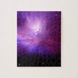 Cosmos Jigsaw Puzzle