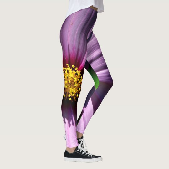 Cosmos Leggings