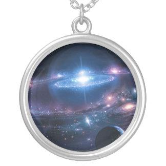 Cosmos Necklace