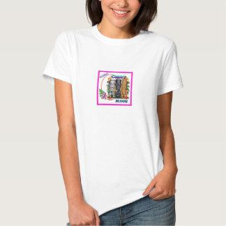 Cosmo's Tiki Lounge Tshirts