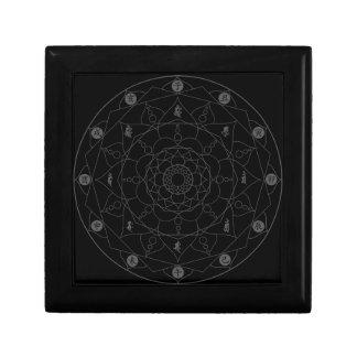 Cosmosys Gift Box Boîte À Bijoux