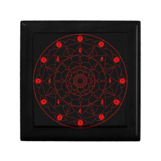 Cosmosys Gift Box Boîtes À Babioles