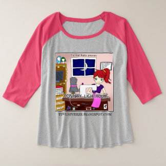 Cosplay Lighthouse T-Shirt