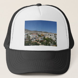 Costa Del Sol Trucker Hat