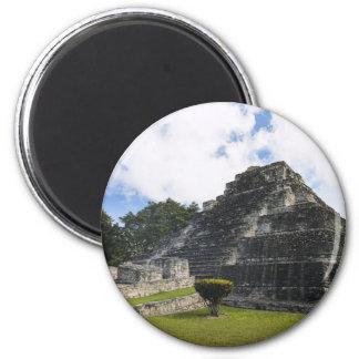 Costa Maya Chacchoben Mayan Ruins Magnet
