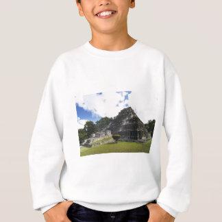 Costa Maya Chacchoben Mayan Ruins Sweatshirt