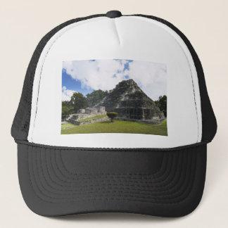 Costa Maya Chacchoben Mayan Ruins Trucker Hat