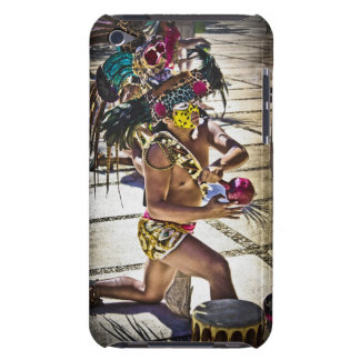 Costa Mayan Ritual Barely There iPod Cases