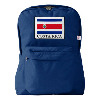 Costa Rica Backpack