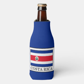 Costa Rica Bottle Cooler