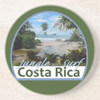 Costa Rica Coasters