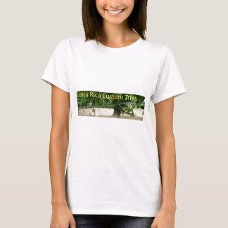 Costa Rica Custom Trips T-Shirt
