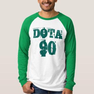 Costa Rica Dota 90th Anniversary ZAZZLE Exclusive Tee Shirt