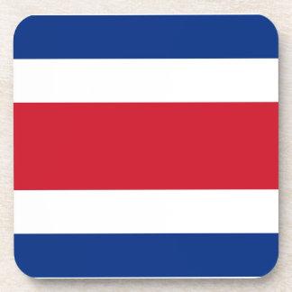 Costa Rica Drink Coasters