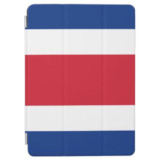 Costa Rica Flag iPad Air Cover