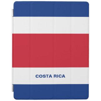 Costa Rica Flag iPad Smart Cover