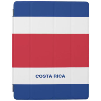 Costa Rica Flag iPad Smart Cover iPad Cover