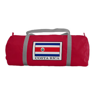 Costa Rica Gym Bag