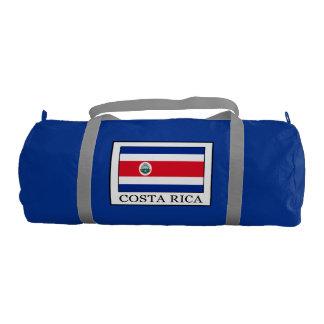 Costa Rica Gym Bag