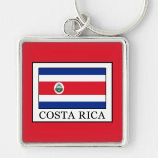 Costa Rica Keychain