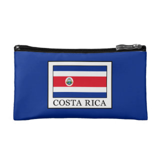 Costa Rica Makeup Bag