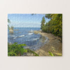 Costa Rica, Manzanillo Wildlife Refuge Jigsaw Puzzle