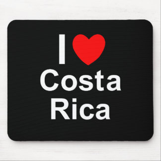 Costa Rica Mouse Pad