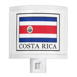 Costa Rica Nite Light