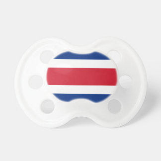 Costa Rica Pacifiers