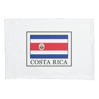 Costa Rica Pillowcase